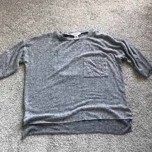 Workshop Sweater